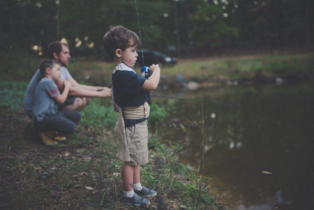 wakacje z dzieckiem gdzie jechać