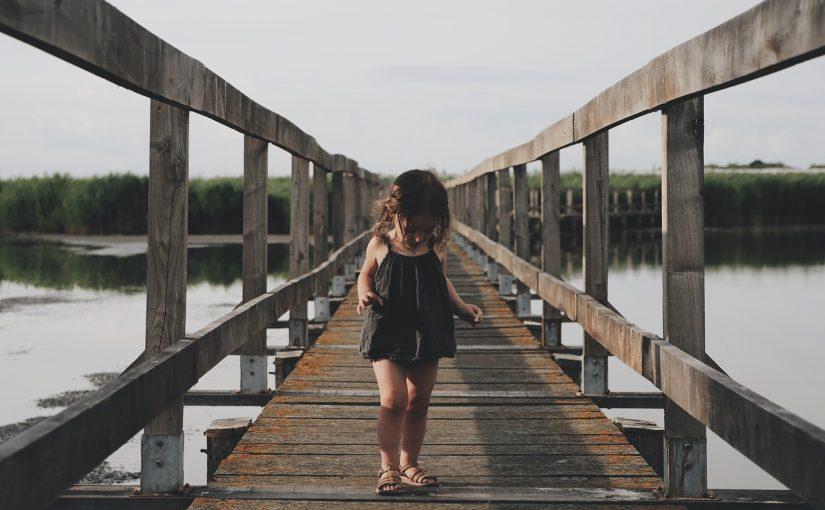 mazury z dzieckiem